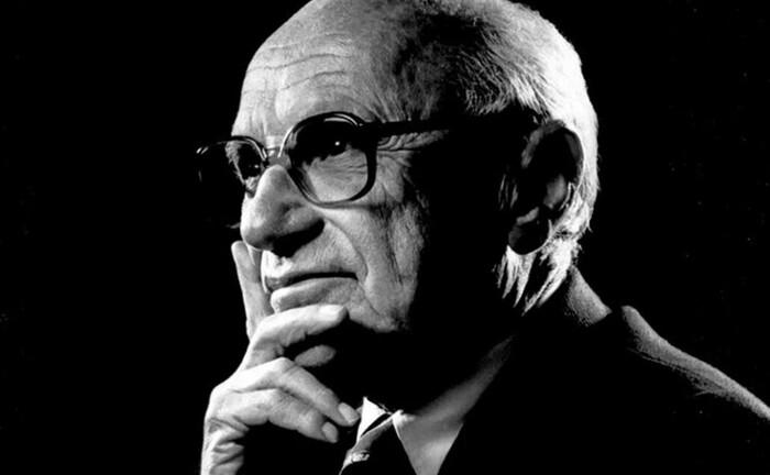 Milton Friedman: Der Nobelpreisträger könnte dem Impact Investing, bei dem der Unternehmensgewinn mit einem Gewinn für die Gesellschaft als Ganzem verquickt wird, sicherlich etwas abgewinnen.|© Candriam