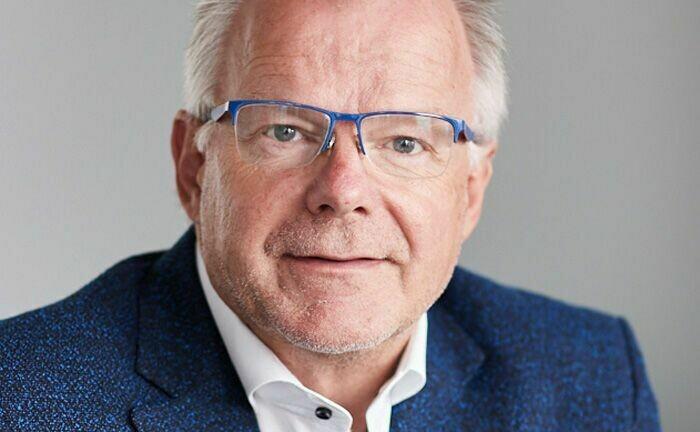 Fritz Gawenus, erfahrener Family-Office-Berater: Am 1. Oktober 2020 schließt er sich dem Frankfurter Multi Family Office Focam an.