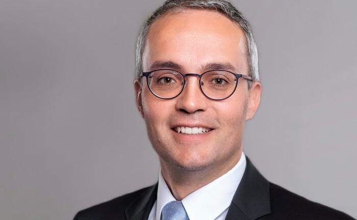 Wurde vom Aufsichtsrat mit Wirkung zum 1. Januar 2021 in den Vorstand der Huk-Coburg berufen: Thomas Sehn.