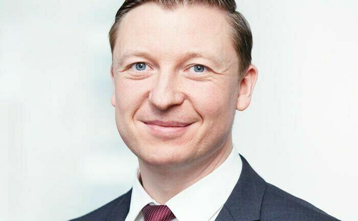 Rechtsanwalt und Steuerberater: Pawel Blusz ist Partner der Kanzlei Rittershaus Rechtsanwälte.