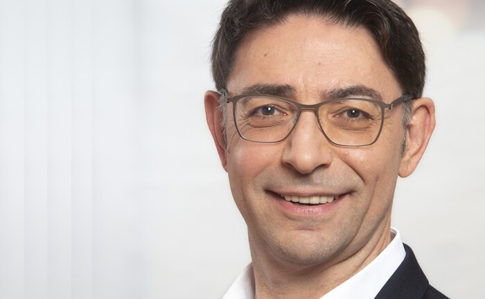 Thomas Benincasa, Bankfach- und Bankbetriebswirt: Er leitet das Private Banking Firmenkunden der Braunschweigischen Landessparkasse.
