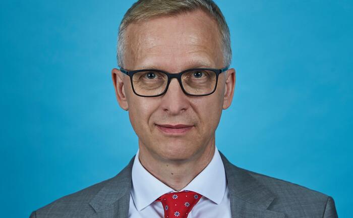 Kommt von Insight Investment: Olaf John arbeitet ab Oktober 2020 für Mercer.