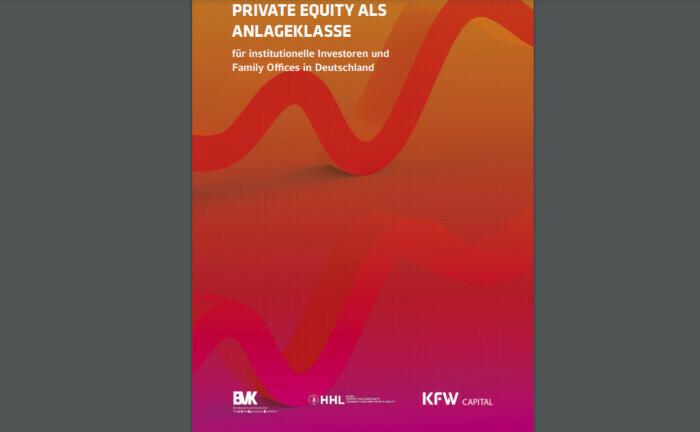Neue Studie: Institutionelle Anleger haben gute Erfahrungen gemacht mit ihren Private-Equity-Anlagen.