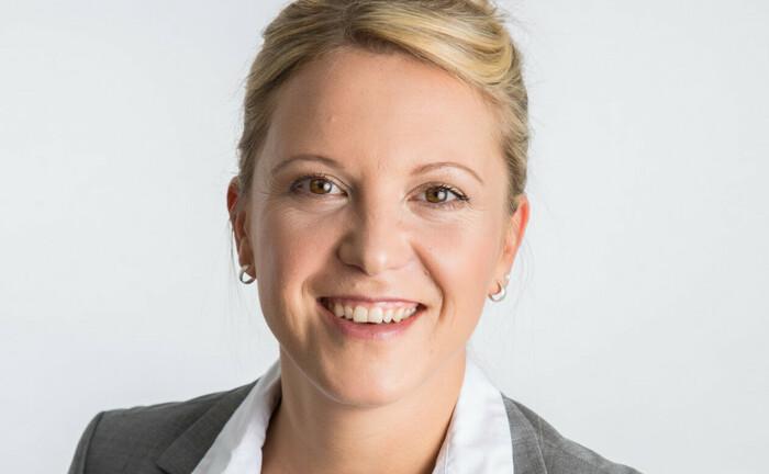 Julia Leibig, Steuerexpertin mit reichlich Erfahrung in Single Family Offices: Für BDO soll die Managerin nun mithelfen, das Geschäftsfeld Unternehmerfamilien und Family Offices nach vorn zu bringen.