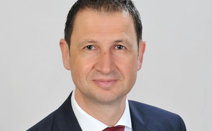 Marco Sagmeister, seit 2001 für die Hypovereinsbank tätig: Das Eigengewächs der Bank verantwortet ab sofort als Regionalleiter das Private Banking & Wealth Management in Bayern Süd-Ost.