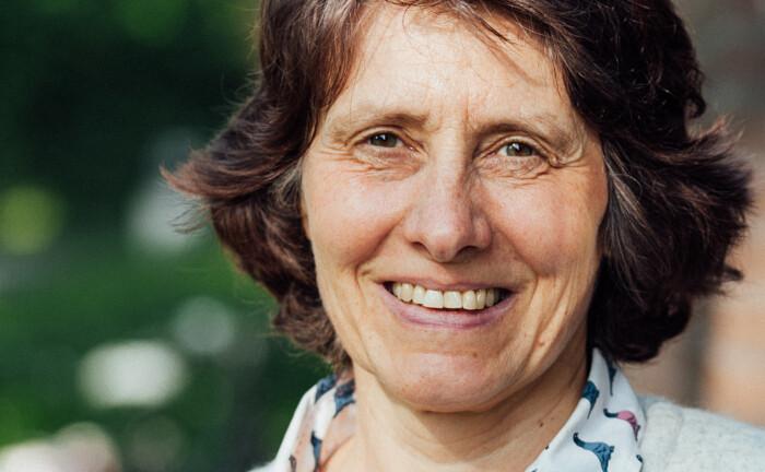 Neben Karin Bassler: Antje Schneeweiß ist seit 1. Oktober 2020 ebenfalls Geschäftsführerin des AKI. |© AKI