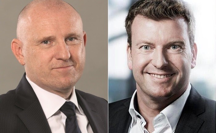 Uwe Seeberger (l.) und Alexander Schuster sind nur zwei der jüngsten Personalzugänge der Oddo BHF Bank.