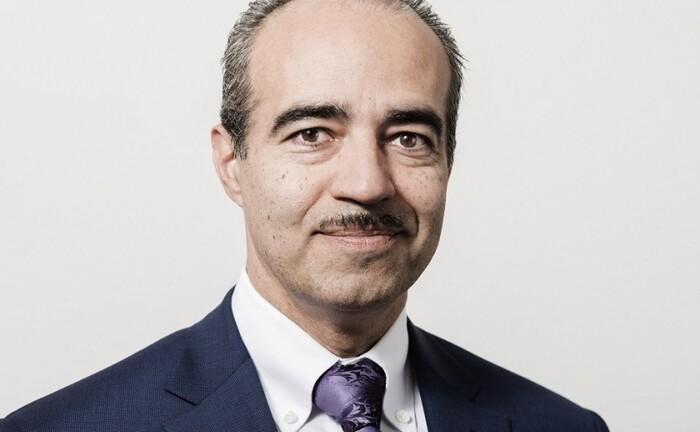 Avaloq-Gründer Francisco Fernandez