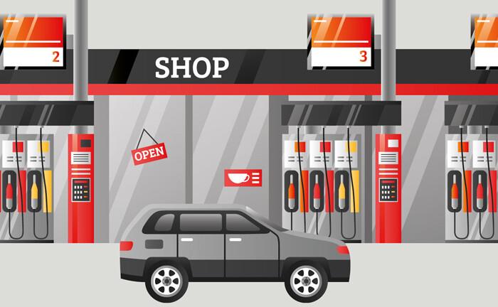 Bei den Neuzulassungen wird es deutlich: Dieselmotoren befinden sich auf dem absteigenden Ast.
