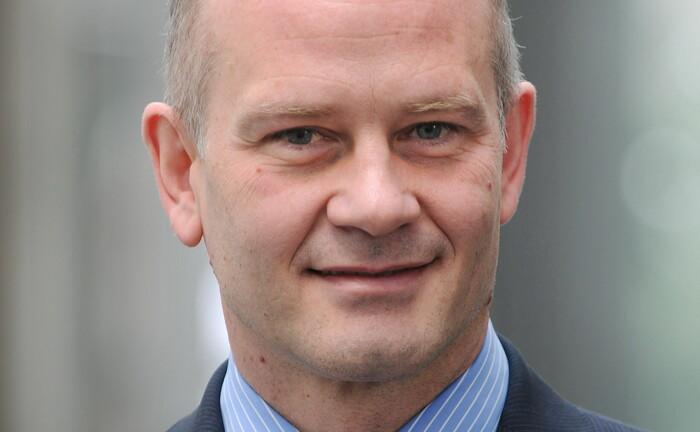 Christof Kessler ist Vorstandssprecher der Gothaer Asset Management: Gemeinsam mit anderen Großanlegern will die Gothaer nun GRESB als globalen Standard zur Bewertung indirekter Immobilieninvestments etablieren.