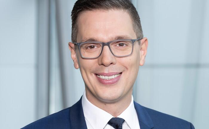 Mario Peric