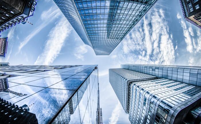 Deutsche Finanzmetropole Frankfurt: Bei Niiio lässt es sich jetzt auch online nach Software stöbern.