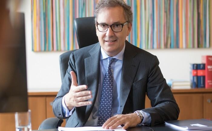 Alexander Eberan: Der ehemalige Vorstand des Bankhauses Krentschker leitet nun den Wiener Private-Banking-Standort der Steiermärkischen Sparkasse.|© Bankhaus Krentschker/ Steiermärkische Sparkasse