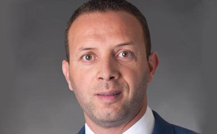 Abdelak Adjriou von American Century Investments