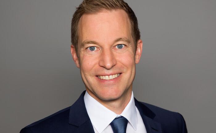 Kevin Gruber