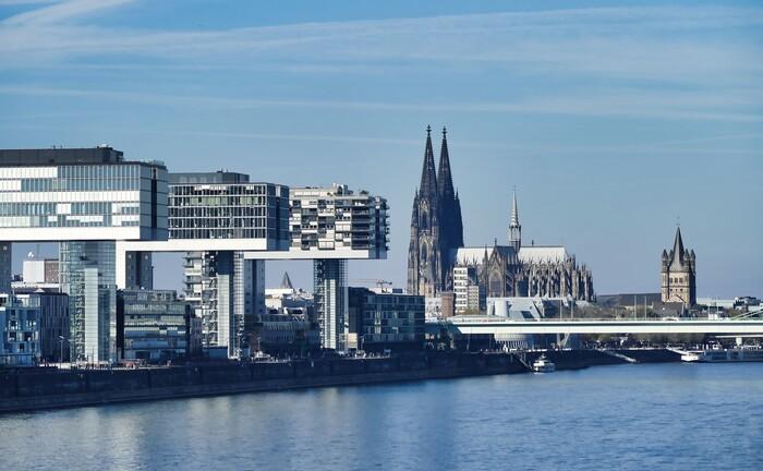 Köln: Wagner & Florack hat eine Filiale in der Domstadt. Ein weiterer Standort ist Bonn.|© Pixabay