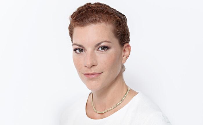 Neues Vorstandsmitglied im BAI: Britta Bene, Partnerin von Indigo Headhunters. |© Indigo Headhunters