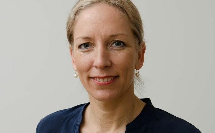 Geschäftsführerin der Kulturstiftung der Evangelischen Kirche in Hessen und Nassau