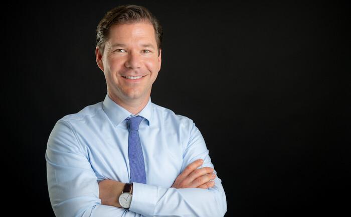 Geschäftsführer Matthias Kagel: Neu an Bord beim private banking magazin und bei DAS INVESTMENT|© Edelstoff Media