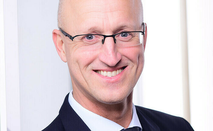 Dirk Wiebusch, Gründer und Geschäftsführer des Instituts für Unternehmerfamilien (IFUF)