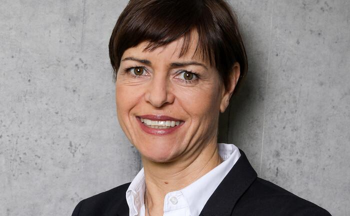 Anja Schlick, Leiterin Relationship Management Financial Assets bei Hauck & Aufhäuser Privatbankiers