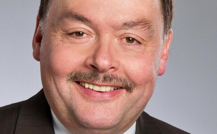Christoph Schlienkamp ist Portfoliomanager bei GS&P. In seiner Laufbahn arbeitete er viele Jahre für das Bankhaus Lampe.