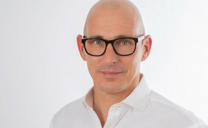 Philip Kalus, Gründer und geschäftsführender Partner von Accelerando Associates