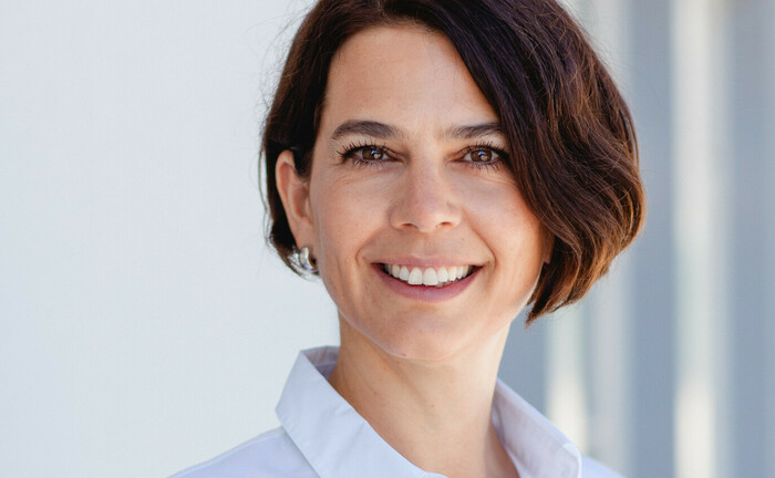 Sybille Arnegger, Teamleiterin Vermögenscontrolling beim Kontora Family Office