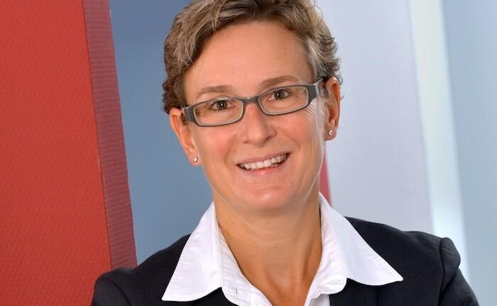 Susanne Zinecker, ab 2021 Geschäftsführerin des FPSB Deutschland