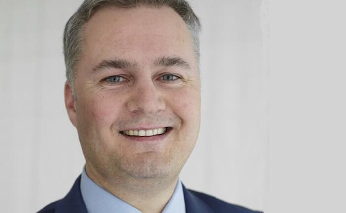 Daniel Kerbach, Investmentprofi mit mehr als 20 Jahren Erfahrung