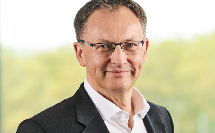 Andreas Onkelbach: Bei Donner & Reuschel nun für Heilberufler zuständig.|© Donner & Reuschel