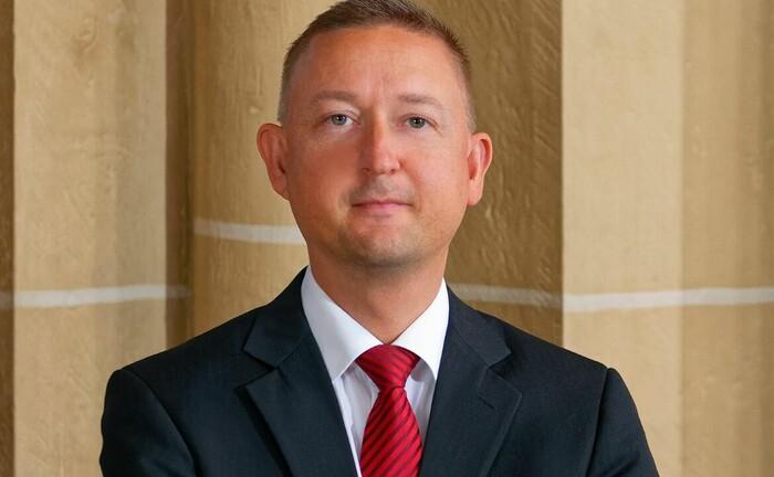 Bernhard Matthes