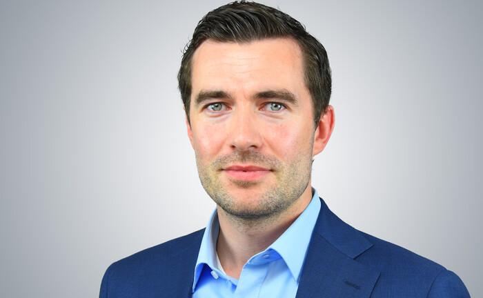 Benjamin Lorenz ist seit 2011 für die Schweizer Partners Group tätig und Portfoliomanager für Listed Private Equity.