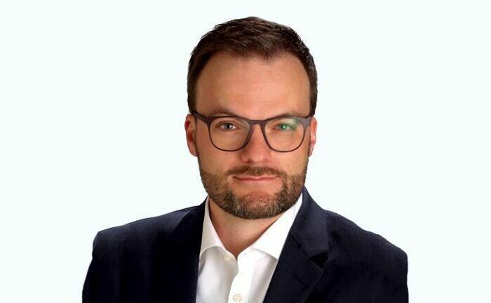 Armin Clemens, neuer Abteilungsleiter im Bereich Risk Management der Service-KAG Axxion