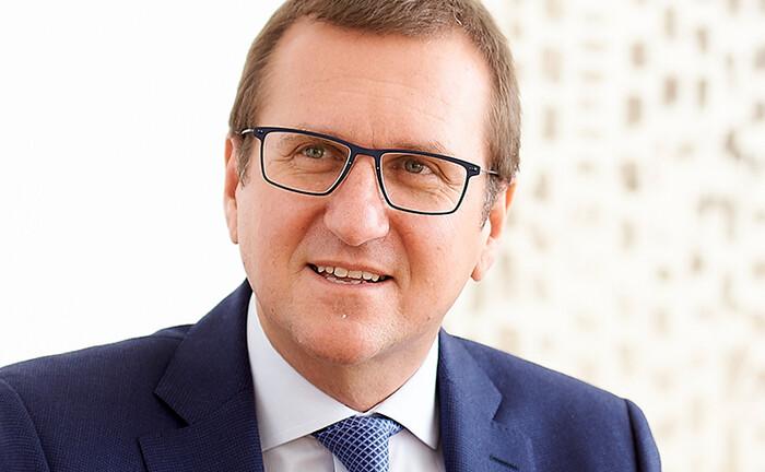 Christian Nemeth, Investmentchef der Zürcher Kantonalbank Österreich