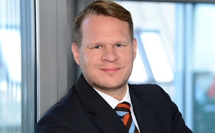 Carsten Demmler, ausgestattet mit mehr als 20 Jahren Berufserfahrung im Kapitalmarkt