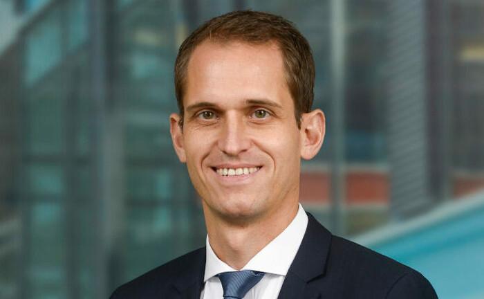Harald Fritsche, Partner der Wirtschaftsprüfungs- und Beratungsgesellschaft Deloitte