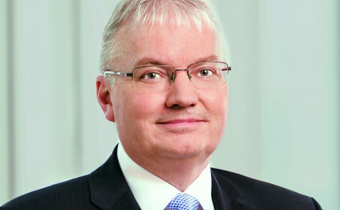 Torsten Knapmeyer, Generalbevollmächtigter und Vertriebschef der Dekabank: Im Frühjahr 2021 wird der 55-Jährige in den Vorstand des Fondshauses der Sparkassen aufrücken.|© Deka