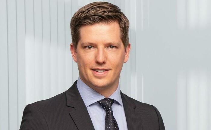 Jan Rabe leitet das Nachhaltigkeitsbüro von Metzler Asset Management.|© Metzler AM