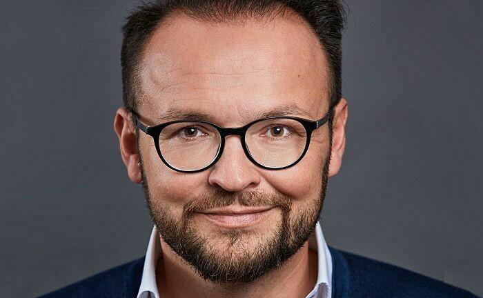 Reinhard Tahedl, Chef des Münchner Fintech-Inkubators Finconomy: Die beiden Töchter Fundsaccess und Weadvise treten künftig als ein Unternehmen für digitale Wealth-Management-Leistungen auf.|© Finconomy
