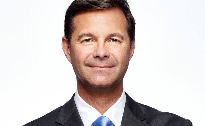 Rolf Müller, Gesellschafter der Nürnberger Fintech-Unternehmsgruppe