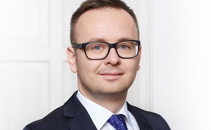 Julian Bösch, Portfoliomanager bei Lunis Vermögensmanagement