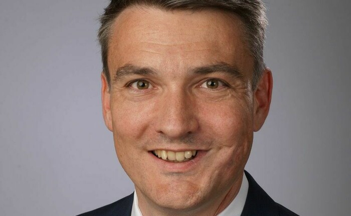 Jan Schlüter von der Nordrheinischen Ärzteversorgung: Der Abteilungsdirektor Immobilien über spannende Marktsegmente|© Nordrheinische Ärzteversorgung