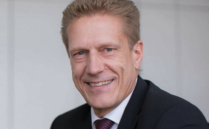 Thomas Faulstroh, Vertriebsprofi im Private Banking und Asset Management