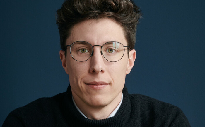 Johannes Gamroth, Geschäftsführer von Liqid Asset Management