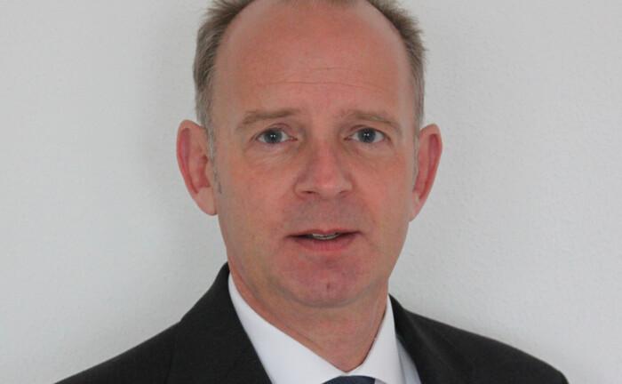 Hartwig Rosipal, ab 1. Januar 2021 Leiter Institutional Sales bei der MEAG