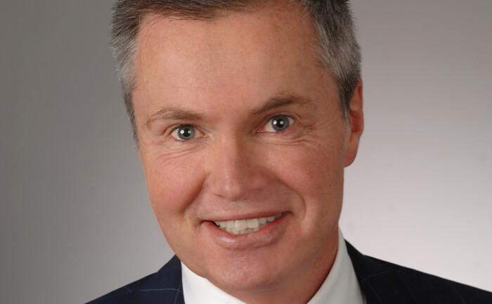 Christian Gold, seit Dezember 2020 neu an Bord  bei Green Benefit: Der 55-Jährige soll den Vertrieb des nachhaltigen Aktienfonds des Hauses verantworten.