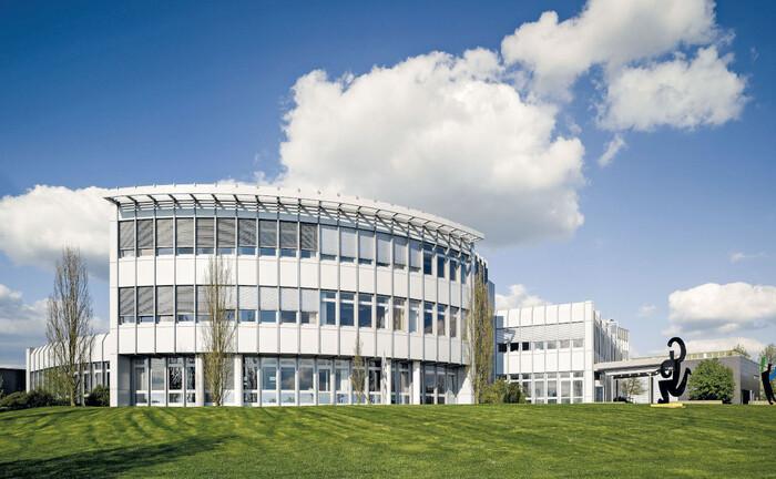 Hauptsitz von Berner in Künzelsau