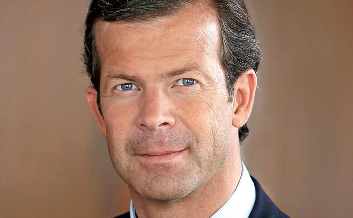 Prinz Max von und zu Liechtenstein, Chef der LGT Gruppe