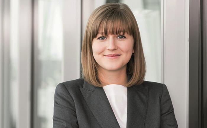 Mara Schneider von Quoniam Asset Management: Die SRI-Spezialistin hat sich einiger der derzeit drängendsten Fragen für ESG-willige Investoren angenommen|© Quoniam Asset Management